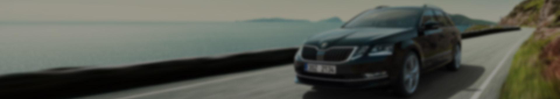 Nejnovější modely vozů Škoda