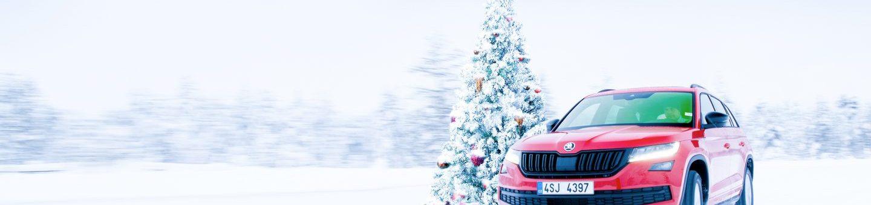 Otevírací doba přes Vánoční svátky